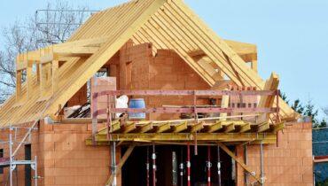 Stavby a rekonstrukce rodinných domů